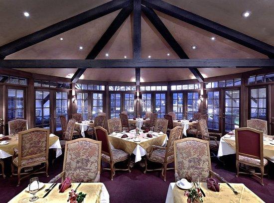 The Herrington Inn & Spa : Atwaters