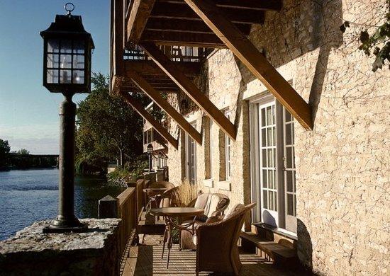 The Herrington Inn & Spa : Exterior View