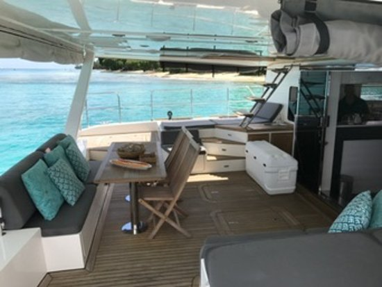 写真Seaduced Luxury Catamaran枚