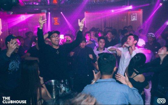The Clubhouse (Yangon (Rangoon), Myanmar): Address