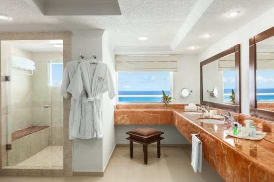 Gran Master One Bed Suite Ocean View Bild Fr N Gran