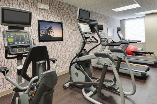 Drury Inn & Suites Middletown Franklin: 24 Hour Fitness Center