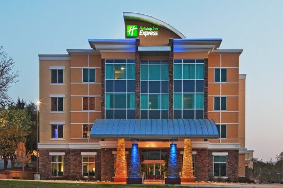 Holiday Inn Express Hotel & Suites Dallas (Galleria Area): Hotel Exterior
