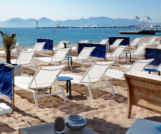 Five Seas Hotel Cannes: Sea Five Sun