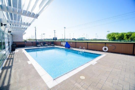 McKinney, TX: Swimming Pool
