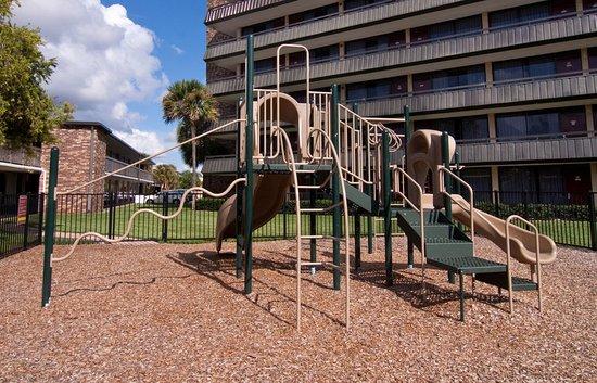 Rosen Inn International : Playground