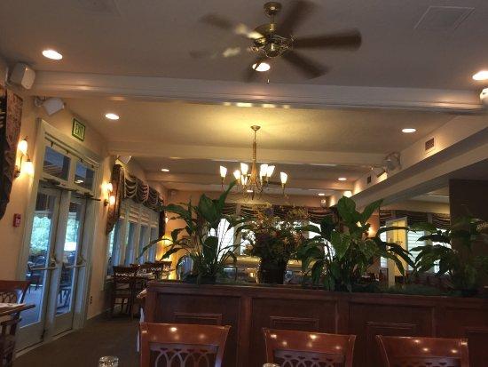 Zach S Restaurant Fairbanks