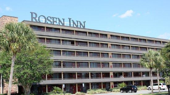 Rosen Inn Hotel Orlando Tripadvisor