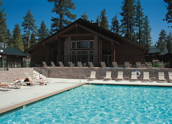 Worldmark at Big Bear: BB Pool