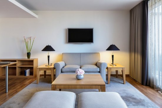 The Mandala Hotel: Executive Suite