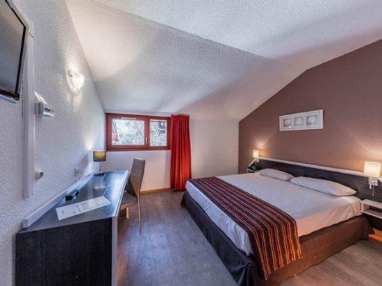 Viviers-du-Lac, France: Chbr Dbl
