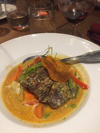 Picture of arawan thai bistro and dessert for Arawan thai cuisine menu