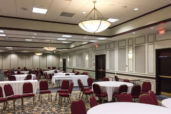 Conference Rooms In Bowie Maryland