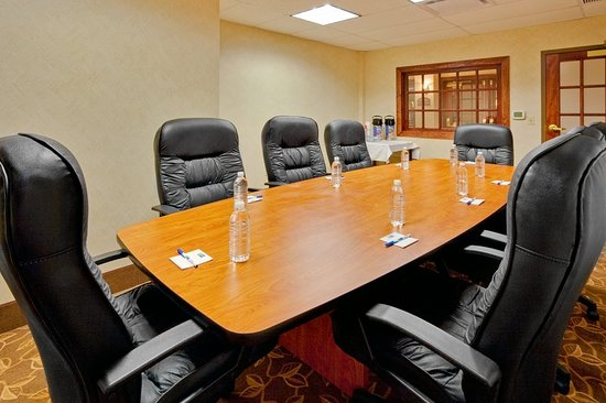Holiday Inn Express Hotel & Suites Bethlehem Airport - Allentown Area: Meeting Room
