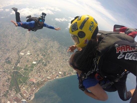 Puerto Vallarta, México: Additional cameraman option