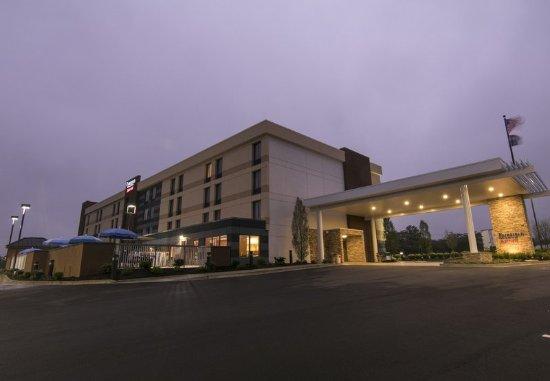 Simpsonville, SC: Entrance