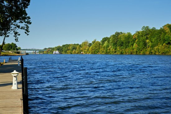 Tuscaloosa, AL: Black Warrior River