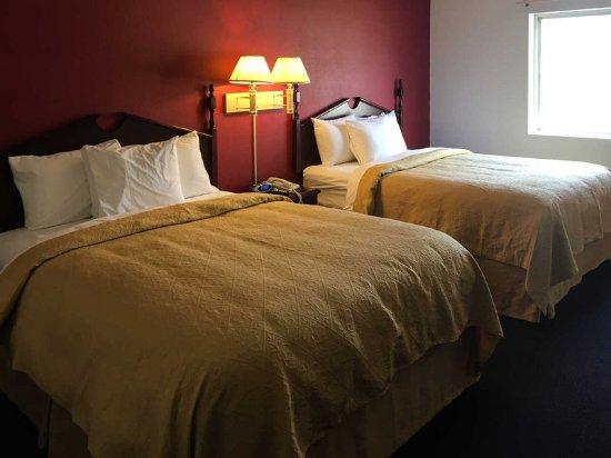 Redgranite, Висконсин: Guest Room
