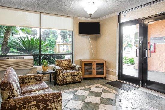 Gardena, Californië: Lobby