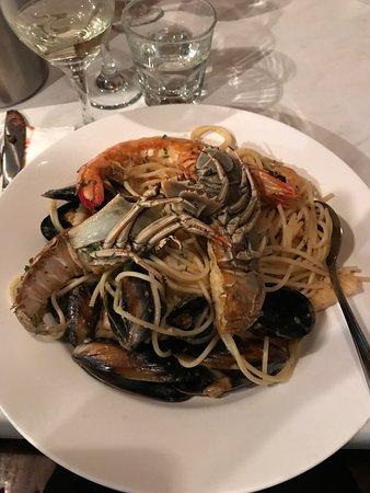 Italian Restaurant Jindabyne