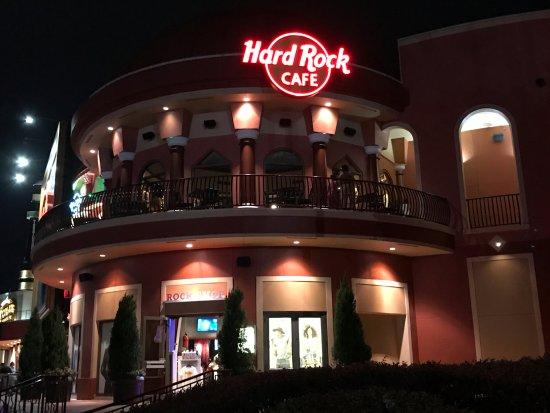 Hard Rock Cafe Orlando Deals