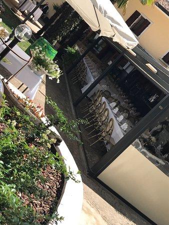Tavagnacco, Italy: Pizzeria ristorante Albergo  Al Parco