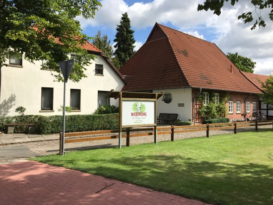 Wilhelm Busch Geburtshaus