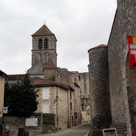 Chauvigny, Frankrike: IMG_20170815_121913_371_large.jpg