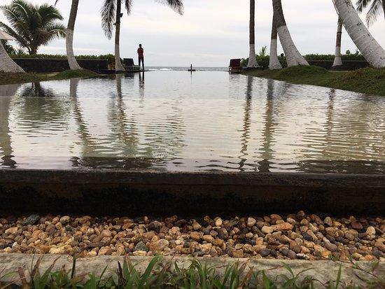 Apa Villa Thalpe: pool