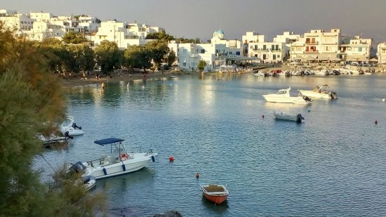 Писо-Ливади, Греция: Piso Livadi