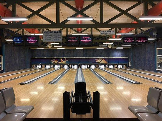 Super Bowling Marielyst