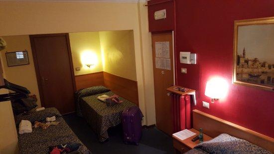 Hotel Santa Croce Photo