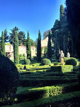 Palazzo giardino giusti verona italy top tips before for B b giardino giusti verona