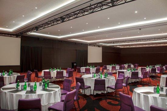 Hall Of Fame Ballroom Picture Of Hard Rock Hotel Bali Kuta Tripadvisor
