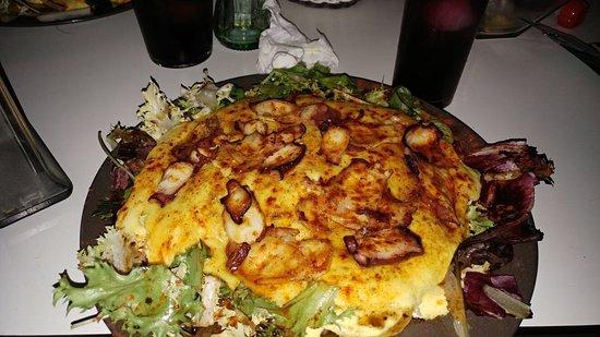 Restaurante virrey en priego de c rdoba con cocina otras - Cocina 33 cordoba ...