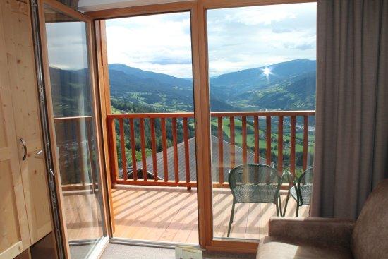 Il Balcone In Legno Bild Von Hotel Fernblick Bressanone Brixen