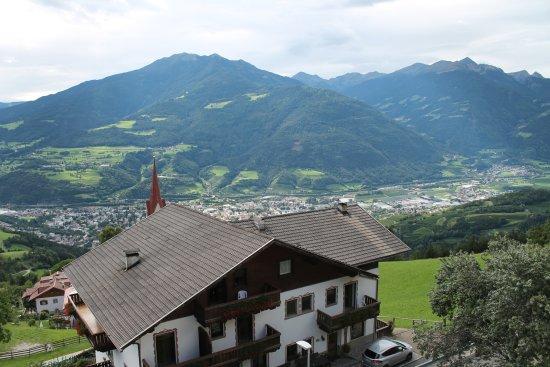 Su Bressanone Bild Von Hotel Fernblick Bressanone Brixen