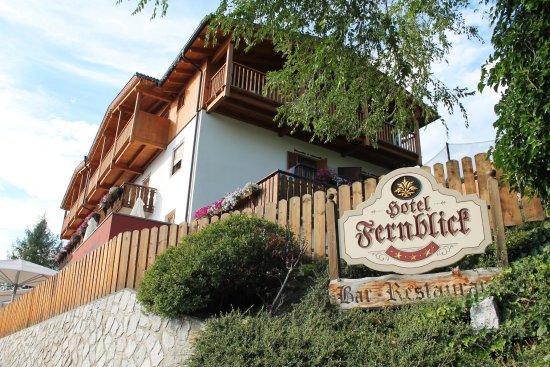 Photo0 Jpg Bild Von Hotel Fernblick Bressanone Brixen Tripadvisor