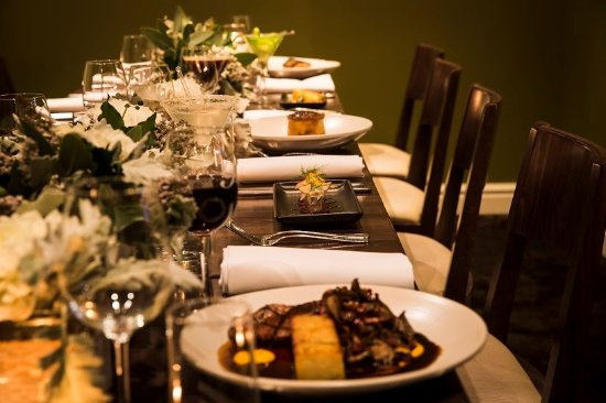 Balmain, Australia: Why not book our Private Dining Room for your special occassion