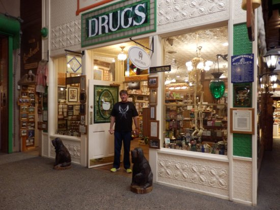 Wall Drug: Where it all Began