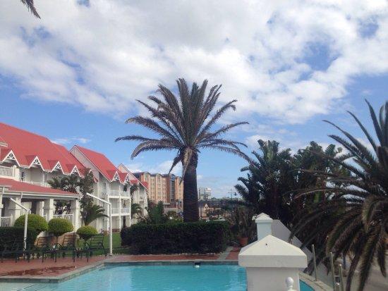 Summerstrand, Sudáfrica: photo1.jpg
