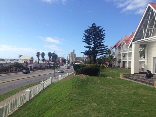 Summerstrand, Sudáfrica: photo2.jpg