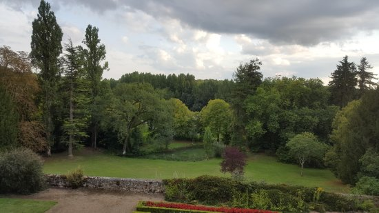 Esvres, Fransa: 20170815_194923_large.jpg
