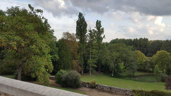 Esvres, Fransa: 20170815_194926_large.jpg
