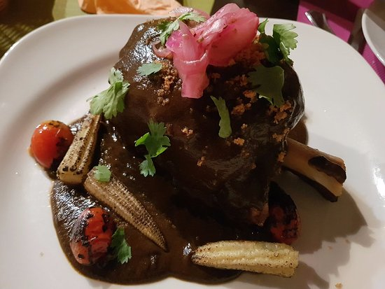 La Lupe : mexicano