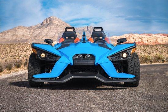 Royalty Exotic Cars: LINQ/Highroller