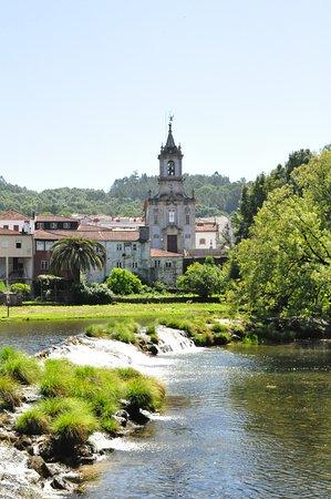 Arcos de Valdevez, Portugal: Street view.