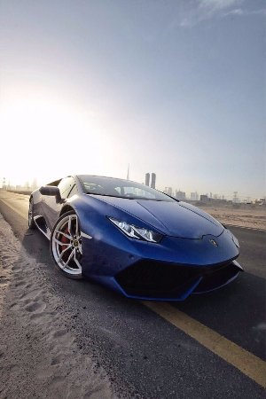 E And S Luxury Car Rental Lamborghini Huracan Picture Of Dubai