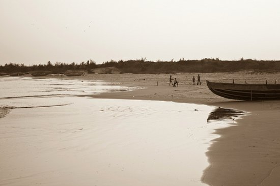 Yarada Beach : Yarada