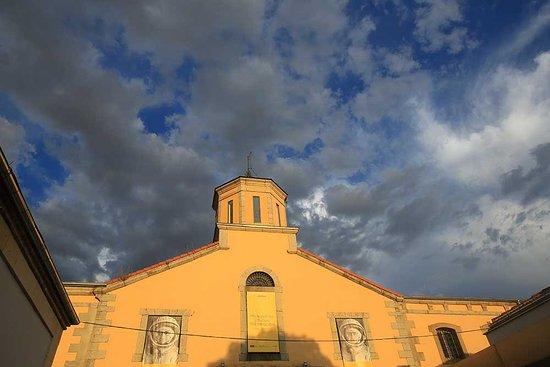 La Carcel Segovia Centro de Creación